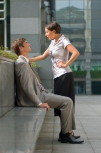 West Los Angeles Anger Management for Insecure Relationships