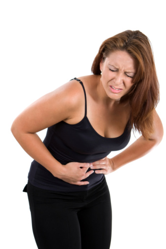 constipation cramps(1) - Keeping silent about your feelings may predispose you towards Irritable Bowel Syndrome